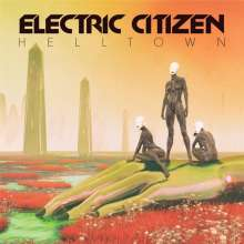 Electric Citizen: Helltown, CD