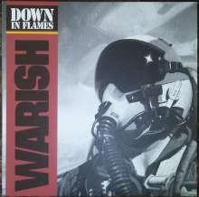 Warish: Down In Flames, LP