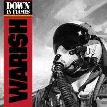 Warish: Down In Flames, CD