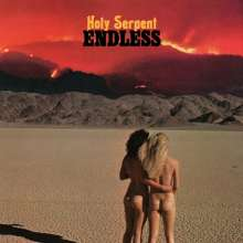 Holy Serpent: Endless, CD