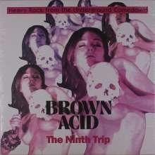 Brown Acid: The Ninth Trip, LP