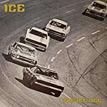 Ice: The Ice Age, CD