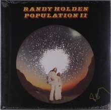Randy Holden: Population II (remastered), LP