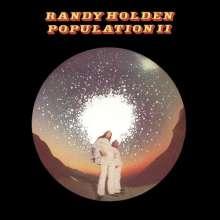 Randy Holden: Population II, CD