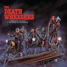 The Death Wheelers: Divine Filth, CD