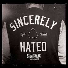 Shai Hulud: Just Can't Hate Enough X 2 - Plus Other Hate Songs (Limited Edition) (Clear/Pink Splattered Vinyl), LP