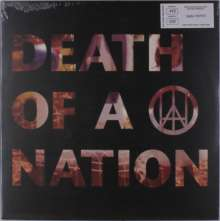 Death Of A Nation: Death Of A Nation (Limited-Numbered-Edition) (Translucent Purple Vinyl), LP
