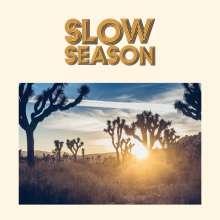 Slow Season: Slow Season, CD