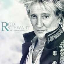 Rod Stewart: The Tears Of Hercules, CD
