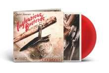 Filmmusik: Quentin Tarantino's Inglourious Basterds (Limited Edition) (Blood Red Translucent Vinyl), LP