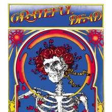 Grateful Dead: Grateful Dead (Skull & Roses) (Live) (Expanded Edition), 2 CDs