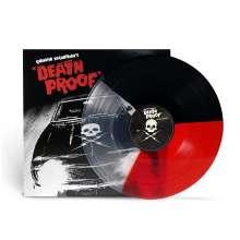 Filmmusik: Quentin Tarantino's Death Proof (Red/Clear/Black Vinyl), LP