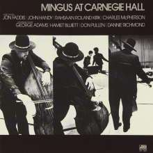 Charles Mingus (1922-1979): Mingus At Carnegie Hall (Live) (Deluxe Edition), 2 CDs