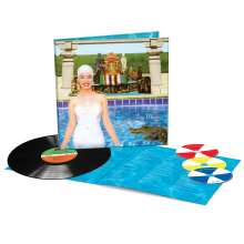 Stone Temple Pilots: Tiny Music... Songs From The Vatican Gift Shop (Super Deluxe Edition), 1 LP und 3 CDs