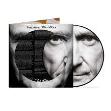 Phil Collins: Face Value (40th Anniversary Edition) (Picture Disc), LP