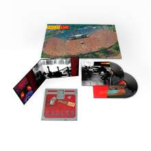 Eagles: Eagles Live (180g), 2 LPs