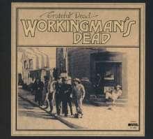 Grateful Dead: Workingman's Dead, CD