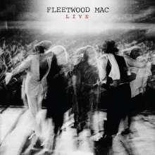Fleetwood Mac: Live (Deluxe Edition), 3 CDs