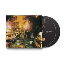 Prince: Sign O' The Times (remastered), 2 CDs