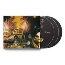 Prince: Sign O' The Times (Deluxe Edition), 3 CDs