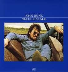 John Prine: Sweet Revenge (180g), LP