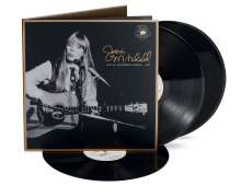 Joni Mitchell: Live At Canterbury House 1967 (180g) (Limited Edition), 3 LPs
