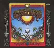 Grateful Dead: Aoxomoxoa (Reissue 2020) (HD-CD), CD
