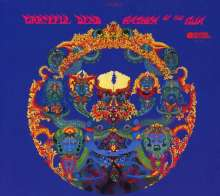 Grateful Dead: Anthem Of The Sun (1971 Remix), CD