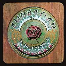 Grateful Dead: American Beauty (HD-CD) (50th Anniversary Deluxe Edition), 3 CDs