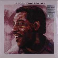 Otis Redding: The Best Of Otis Redding (remastered), LP