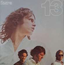 The Doors: 13 (remastered), LP