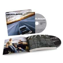 Nickelback: All The Right Reasons (15th Anniversary Expanded Edition), 2 CDs
