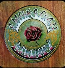 Grateful Dead: American Beauty (50th Anniversary) (180g), LP