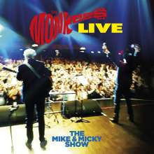 The Monkees: The Mike & Micky Show Live, CD