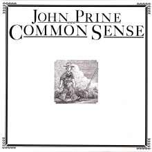 John Prine: Common Sense (180g), LP