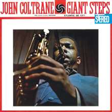John Coltrane (1926-1967): Giant Steps (60th Anniversary Deluxe Edition), 2 CDs