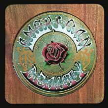 Grateful Dead: American Beauty (HD-CD) (50th Anniversary Deluxe Edition) (O-Card), 3 CDs
