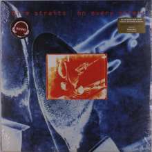 Dire Straits: On Every Street (180g), 2 LPs