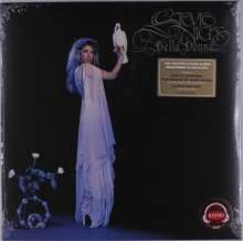 Stevie Nicks: Bella Donna (remastered) (Gold Vinyl), LP