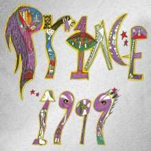 Prince: 1999 (Super Deluxe Edition), 6 CDs