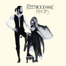 Fleetwood Mac: Rumours (Clear Vinyl), LP