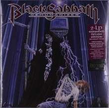 Black Sabbath: Dehumanizer (180g) (Expanded Deluxe Edition), 2 LPs