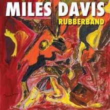 Miles Davis (1926-1991): Rubberband (180g), 2 LPs