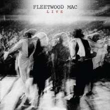 Fleetwood Mac: Live (remastered), 2 LPs