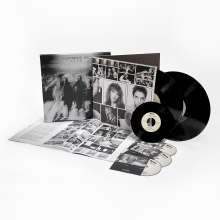 """Fleetwood Mac: Live (180g) (Limited Super Deluxe Edition), 2 LPs, 3 CDs und 1 Single 7"""""""