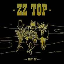 ZZ Top: Goin' 50 (Box Set) (180g) (Limited Edition), 5 LPs