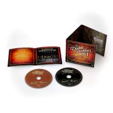 The Doobie Brothers: Live From The Beacon Theatre, 2 CDs