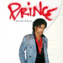 Prince: Originals (180g) (Limited Deluxe Edition) (Purple Vinyl), 2 LPs und 1 CD
