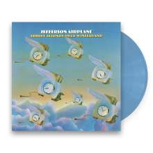 Jefferson Airplane: Thirty Seconds Over Winterland (180g) (Limited-Edition) (Sky Blue Vinyl), LP