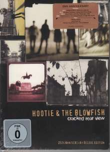 Hootie & The Blowfish: Cracked Rear View (25th Anniversary Deluxe-Edition), 3 CDs